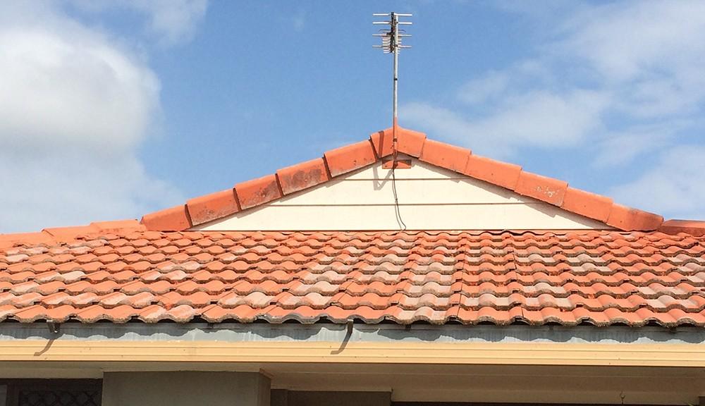 Brisbane Roof Repairs