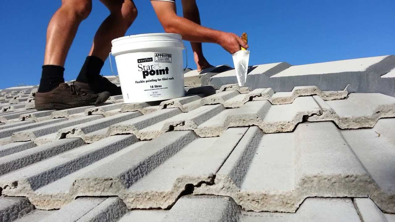 Brisbane Roof Repointing Fussy Roof Restorations